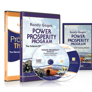 Power Prosperity Program