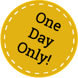 one day only